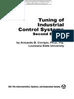 Corripio, Armando B.-tuning of Industrial Control Systems-IsA (2001) (1)