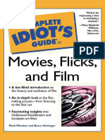 The Complete Idiot's Guide to Movies, Flicks, and Films.pdf