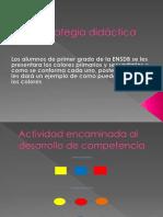diapositiva actividad
