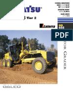 Gd655-Tier 2 Sales Brochure
