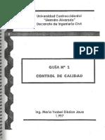 Patologia - Guia Nº 2