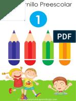 Cuadernillo Preescolar 1 (1)