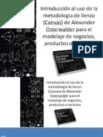 Introduccinalametodologacanvas Formatoslideshare 140617200906 Phpapp02