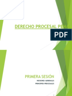 Clases Procesal Penal