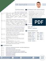 Curriculum Carles Jover