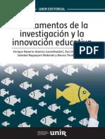 Investigacion e Innovacion Educativa
