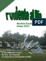 Revista Poniente Al Dia 2017