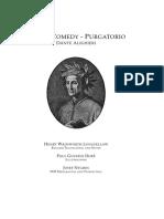 Dante 02 Purgatorio