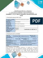 Guia de actividades y rubrica de evaluacion - fase 0 - realizar el reconocimiento del curso.docx