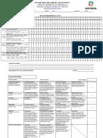 Prescrição de Enfermagem GRAU III Atualizada