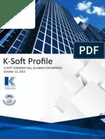 Ksoft Brochure Final