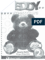 Teddy Preescritura