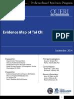 Evidence Map of Tai Chi.pdf