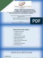 TABULACION RESPO