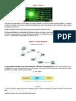 Capas 1-2-3 Del Modelo OSI