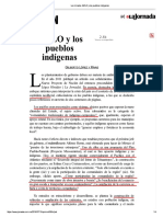 AMLO y Los Pueblos Indígenas