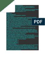 Criterios Diagnósticos de La Esquizofrenia