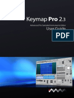 Kmp User Guide