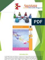Escuela segura, manual para fortalecer  DANIEL FLORES 1.pptx