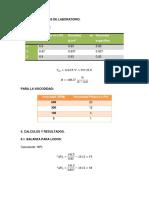calculos caracterizacion