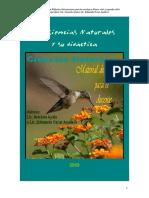 Didáctica de Las Ciencias Naturales - Ayala, Aguilera.