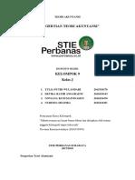 Kelompok 9_Kelas J_Pengertian Teori Akuntansi.docx
