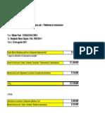 Presupuesto Web_Benjamin Moure