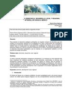 Orientar Desarrollo México