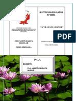 Carpeta Pedagogic A i.e. 50985