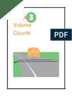 3 Traffic Counts