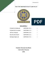 SAP 3 Ak Perbankan Dan LPD Kelompok 3