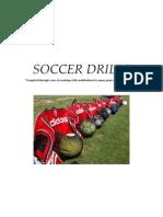 Comprehensive Coachs Drills