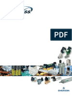 ASCO Express Products Valves Pneumatics CAT 10007GB