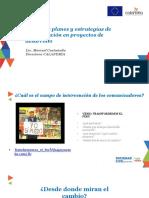 marisolcastaneda-disenodeplanesyestrategiascomunicacion-180529163356