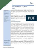 Salivary Diagnostics – A Review