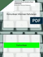 2 Komunikasi Dan Informasi