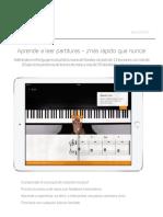 Aprender a Leer Música y Partituras - Notación Musical Flowkey