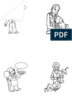 Dibujos Para Inglesdocx