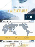 ZTT Group PPT(2016.5.18)