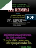 K1 - Aspek Tatabahasa (Soalan 1 - 16)