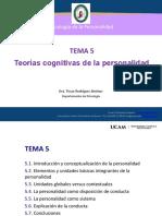 Tema+5 psicologia del desarrollo