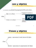 06. Clases y Objetos