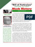 Web Black History