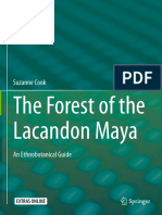 The forest of the Lacandon