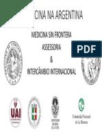 Medicina Na Argentina