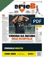 La Gazzetta Dello Sport 06-10-2018 - 7a Giornata