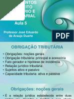 Aula_05- Fundamentos Do Direito Empresarial e Tributário