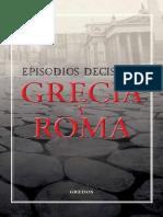 GreciaYRoma ESP 2018
