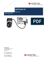 Manual PI LightWeight Kit