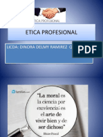 Axiologia Y  problemas Eticos  clase 5.pptx
